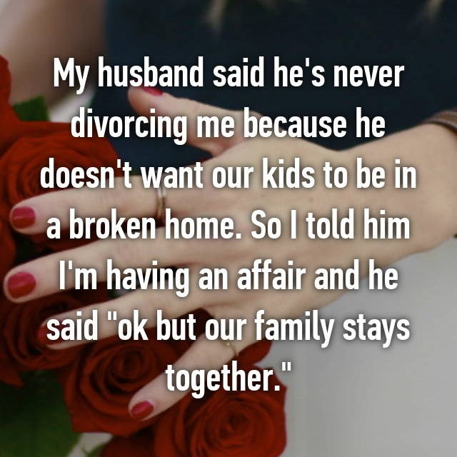 Cheating Spouse Confessions 08.