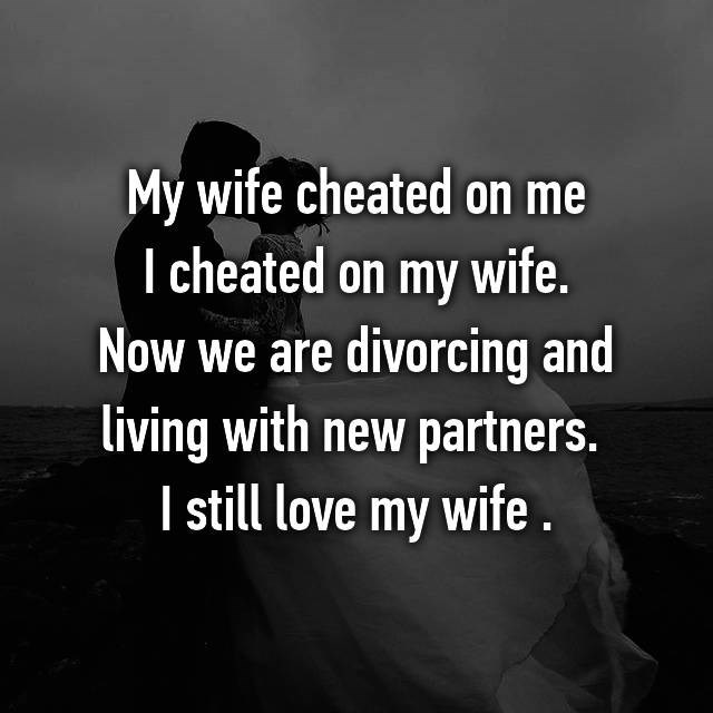 Cheating Spouse Confessions 09.