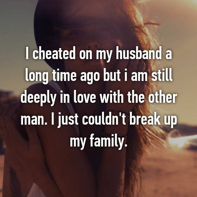 Cheating Spouse Confessions 02.