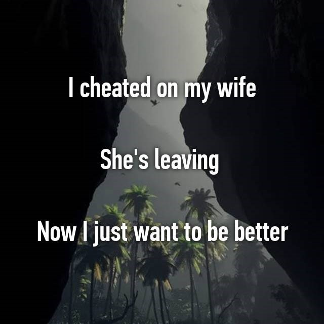 Cheating Spouse Confessions 04.