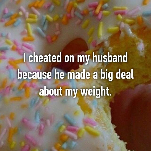 Cheating Spouse Confessions 05.
