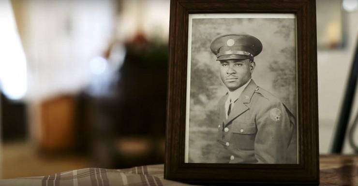 Oldest WW2 Veteran Richard Overton 05.