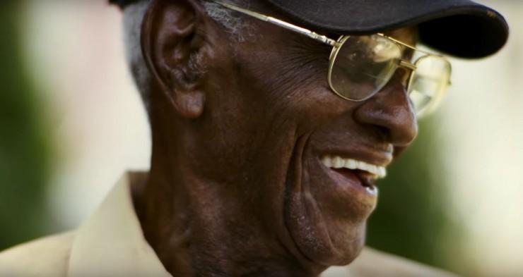 Oldest WW2 Veteran Richard Overton 02.