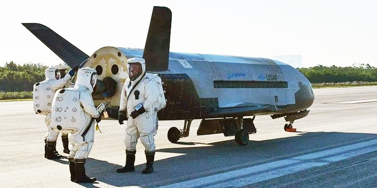 US Space Corps 01.