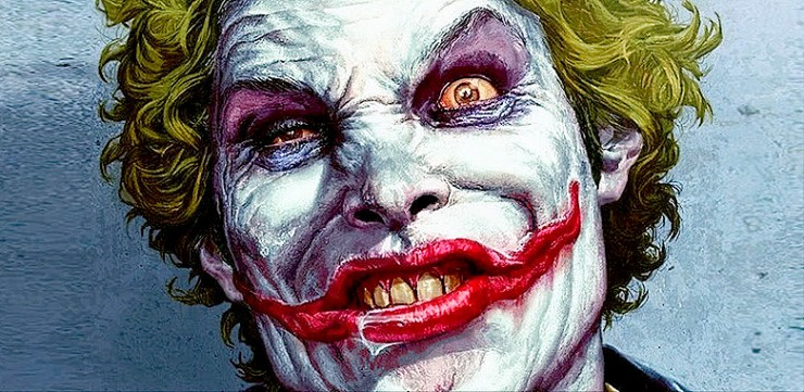 Joker Origin Movie 01.