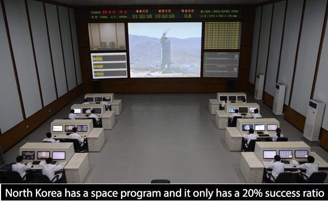Crazy Facts About North Korea 06.