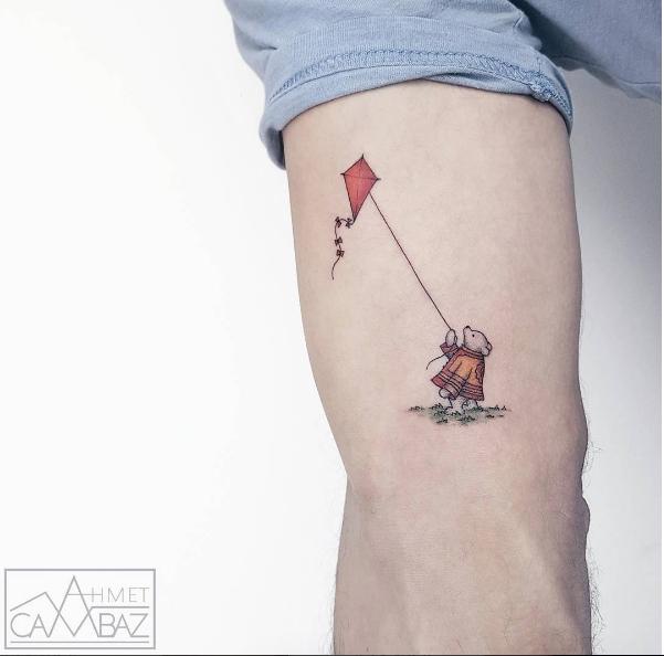 cute small tattoos 08.