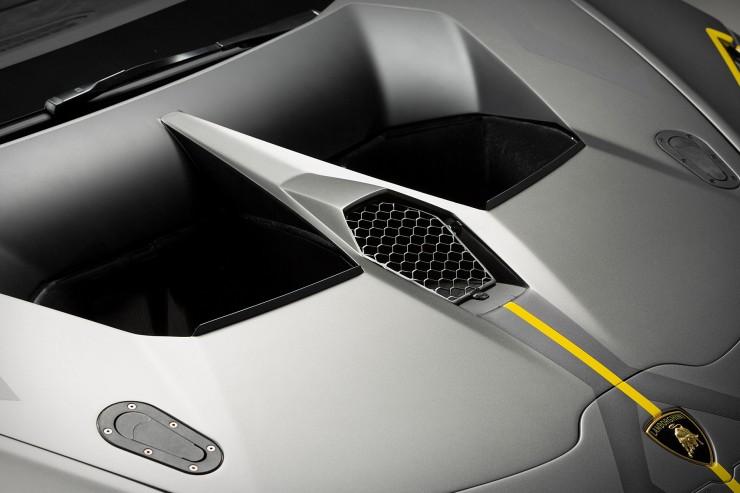 Lambo supercar 03.