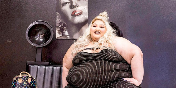 Las Vegas Babydoll Beauty Couture Salon.