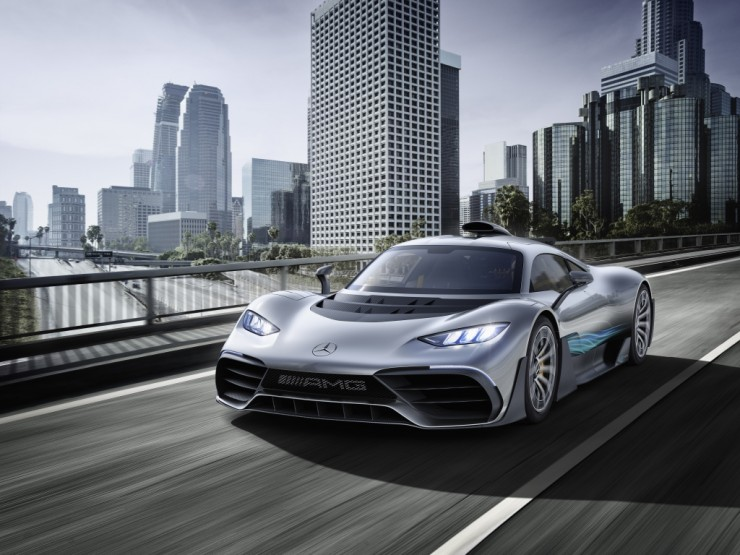 Mercedes Project One 03.
