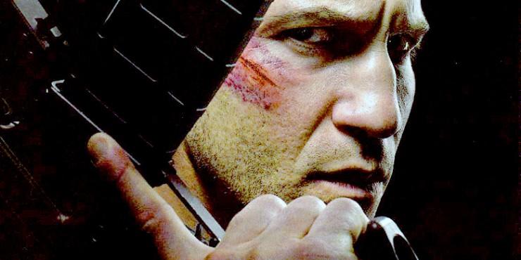 The Punisher Netflix Series 23.