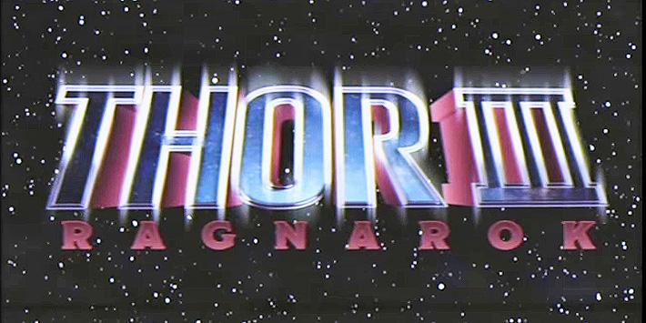 Thor 3 Ragnarok 1987 Trailer 01.