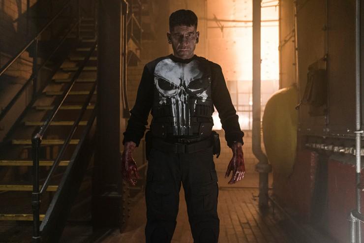 The Punisher Netflix Series 02.