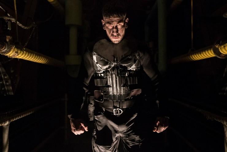 The Punisher Netflix Series 03.