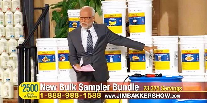 BASTA Pastor Jim Bakker Apocalypse 02.