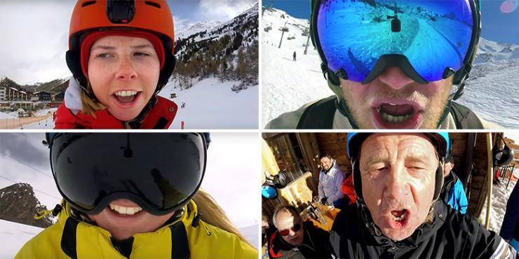 Obergurgl-Hochgurgl ski resort 01.