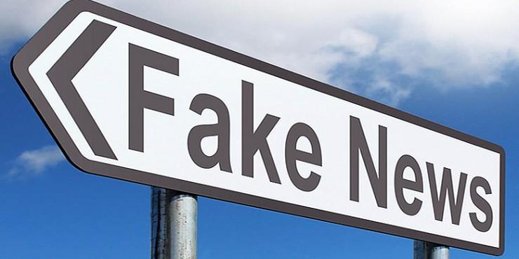 Social Media Conspiracies spreading fake news.